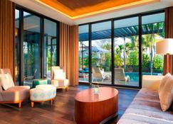 The Westin Sanya Haitang Bay Resort - Sanya - Sala de estar