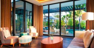 The Westin Sanya Haitang Bay Resort - Sanya - Living room