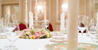 Regent Berlin - Berlín - Sala de banquetes