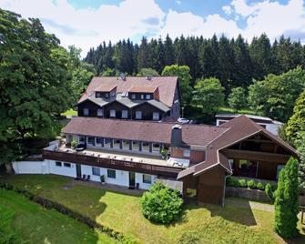 Mein Bergblick - Hahnenklee - Building