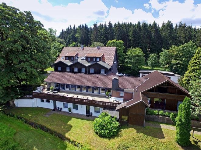Lieblingsplatz Berghotel - Hahnenklee - Building