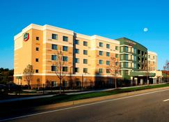 Courtyard by Marriott Pittsburgh Airport Settlers Ridge - Pittsburgh - Edificio