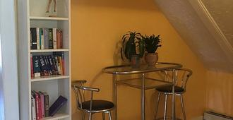 Providence Hostel and Guesthouse - Providence