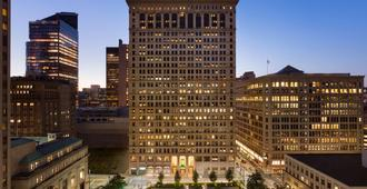 Embassy Suites by Hilton Pittsburgh Downtown - Pittsburgh - Edificio