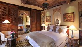 La Maison Arabe Hotel, Spa And Cooking Workshops - Marrakech - Bedroom