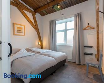 Appartement Pleinzicht - Koudekerke - Slaapkamer