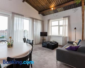 Appartement Pleinzicht - Koudekerke - Living room