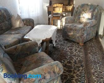 Ferienhof Hoppe - Sundern - Living room
