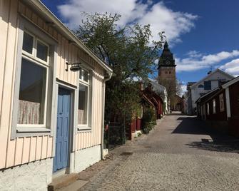Pensionat Gyllenhjelmsgatan - Strangnas - Vista esterna