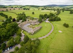 Devonshire Arms Hotel & Spa - Skipton - Outdoor view