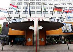 Quality Hotel Grand Boras - Borås - Rakennus