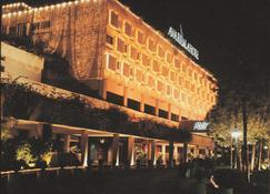 Avari Lahore - Lahore - Bangunan