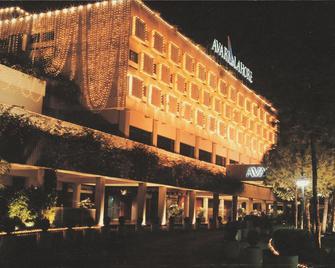 Avari Lahore - Лахор - Building