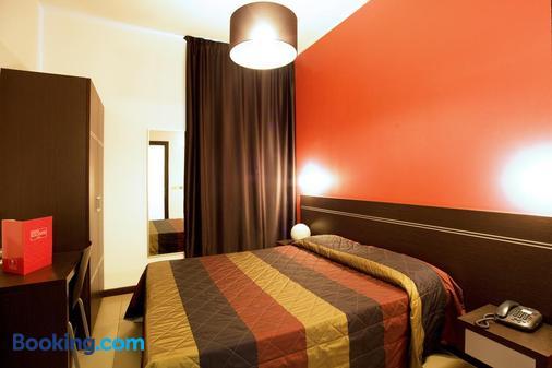 Hotel Panama Majestic - Rimini - Phòng ngủ