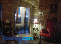 Casa Rural Osante - Bastida - Living room