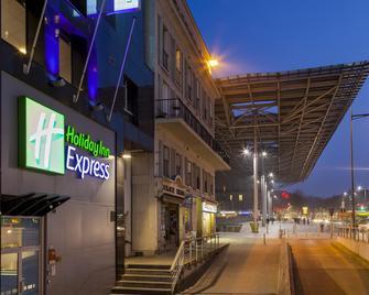 Holiday Inn Express Amiens - Amiens - Gebäude