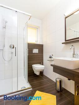 Panoramablick Sölden - Sölden - Bathroom