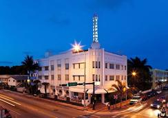 The Hotel Of South Beach - Miami Beach - Edifício