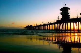 Oceanview Motel - Huntington Beach - Huntington Beach - Outdoor view