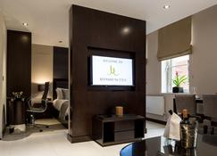 Mansio Suites The Headrow - Leeds - Building