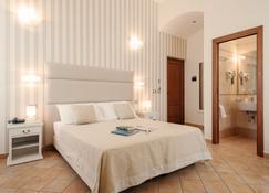 Hotel L'arcangelo - Taranto - Bedroom