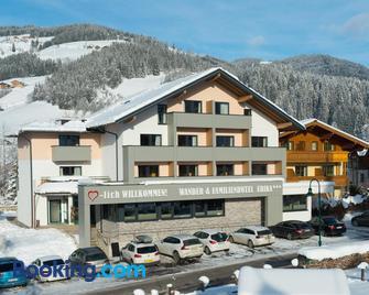 Wanderhotel Erika - Wagrain - Building