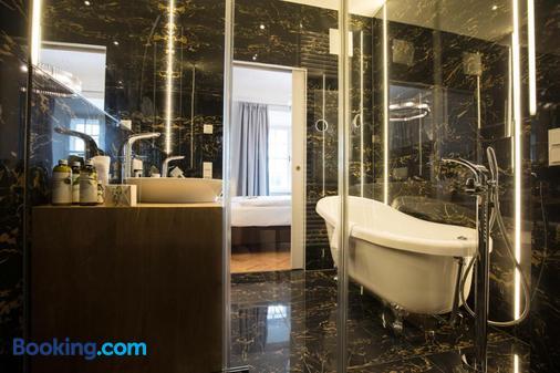 Hotel Schloss Leopoldskron - Salzburg - Bathroom
