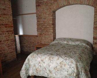 Hotel Bugambilias - Valle de Bravo - Bedroom