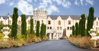 Muckross Park Hotel & Spa - Killarney - Edificio