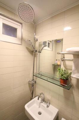 酒店Andante仁寺洞店 - 首爾 - 浴室