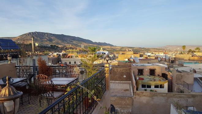 Dar Nour Fes - Fez - Outdoors view