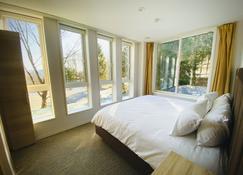 Wadano Forest Hotel And Apartments - Hakuba - Bedroom