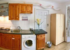 Oxford Self-Contained Studio Flat - Oxford - Cocina