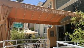 Hollywood Celebrity Hotel - Лос-Анджелес