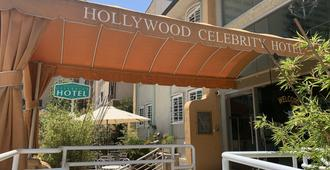 Hollywood Celebrity Hotel - לוס אנג'לס
