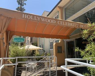 Hollywood Celebrity Hotel - Los Angeles