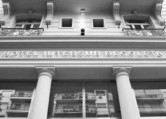 Hotel Intersur Recoleta - Buenos Aires - Budynek
