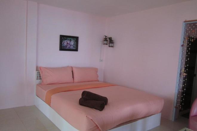 Toonja Kohlarn - Ko Lan - Bedroom