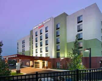 SpringHill Suites by Marriott Potomac Mills Woodbridge - Woodbridge - Building