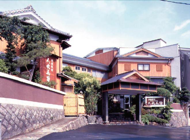 Hitomarukadan - Akashi - Edificio