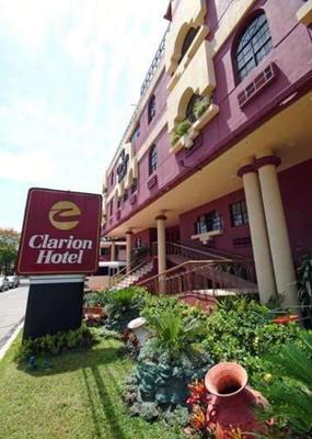 聖佩德羅蘇拉克拉麗奧酒店 - 聖彼得蘇拉 - 聖佩德羅蘇拉 - 建築