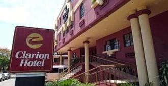 Clarion Hotel San Pedro Sula - Сан-Педро-Сула