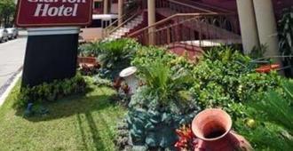 聖佩德羅蘇拉克拉麗奧酒店 - 聖彼得蘇拉 - 聖佩德羅蘇拉