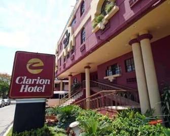 Clarion Hotel San Pedro Sula - San Pedro Sula - Edificio