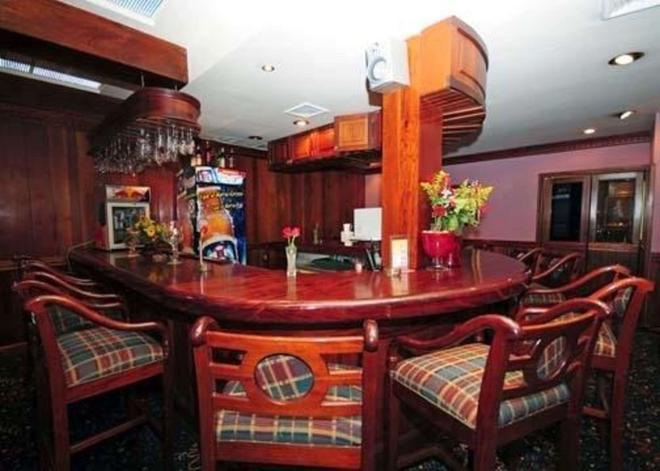 聖佩德羅蘇拉克拉麗奧酒店 - 聖彼得蘇拉 - 聖佩德羅蘇拉 - 酒吧