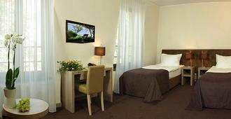 Hotel Impresja - Gdansk - Bedroom