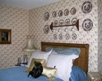 Isadoras Bed and Breakfast - West Bend