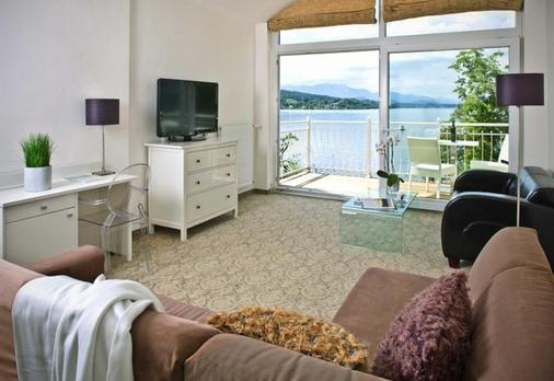 Seehotel Dr. Jilly - Portschach am Wörthersee - Σαλόνι