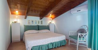 B&B Fasolino - Castellabate - Habitación