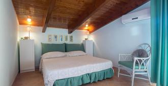 B&B Fasolino - Castellabate - Bedroom